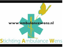 stichting amculance wens
